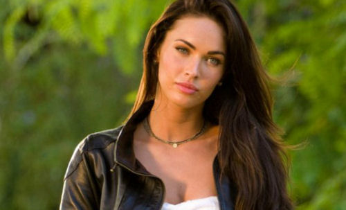megan fox transformers july 2013 0