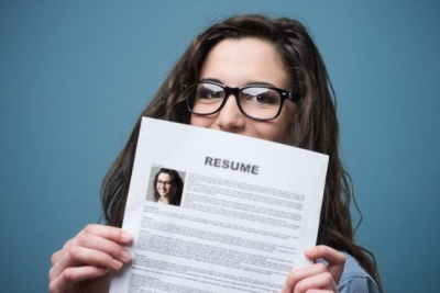 Creating a Stunning Resume