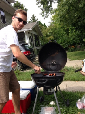 Hot Off The Grill - Tips for Making Summer Grilling Safe and Healthy