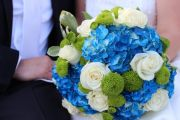 Allergy-free Wedding Flowers